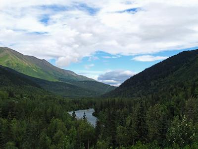 Seward Highway, Alaska (5)