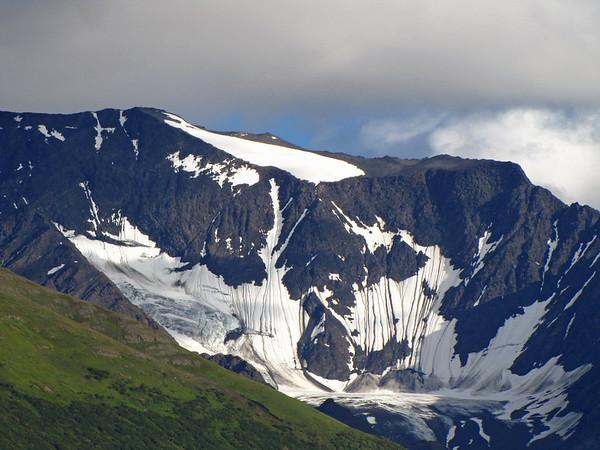 Trail River Campground (Kenai Lake), Alaska (4)