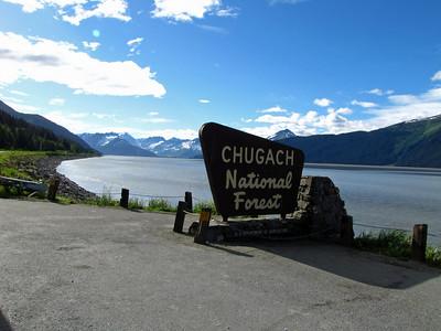 Seward Highway, Alaska (1)