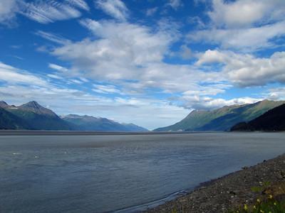 Seward Highway, Alaska (2)