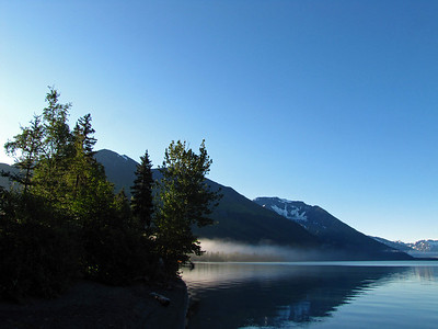 Trail River Campground (Kenai Lake), Alaska (10)