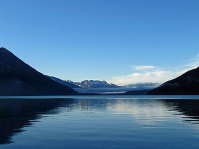 Trail River Campground (Kenai Lake), Alaska (8)