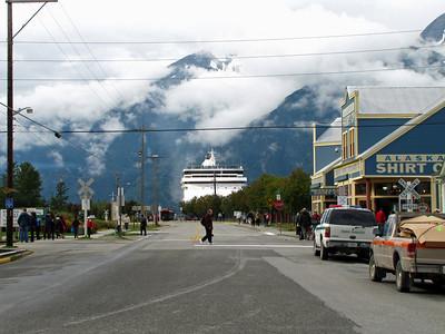 Skagway, Alaska (1)