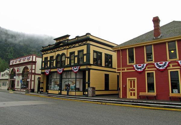 Skagway, Alaska (2)