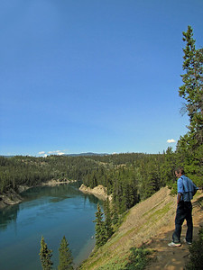 Yukon City Trail, White Horse, Canada (3)