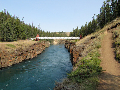 Yukon City Trail, White Horse, Canada (6)