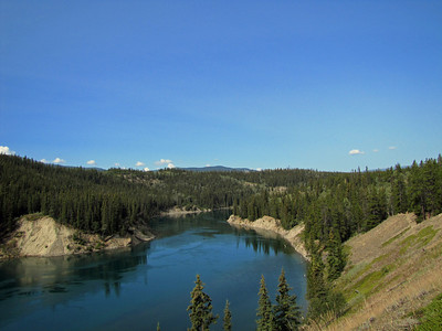 Yukon City Trail, White Horse, Canada (4)