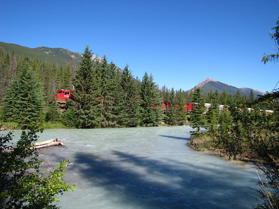 Chancellor Peak Campground, British Columbia (4)