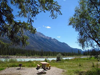 Chancellor Peak Campground, British Columbia (6)