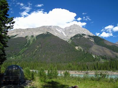 Chancellor Peak Campground, British Columbia (8)
