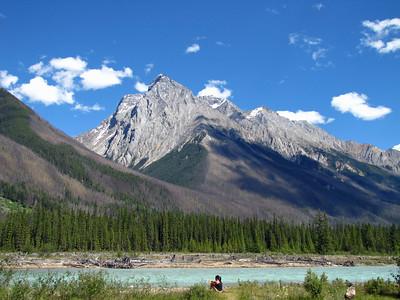 Chancellor Peak Campground, British Columbia (7)