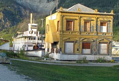 Dawson City, Yukon, Canada (3)