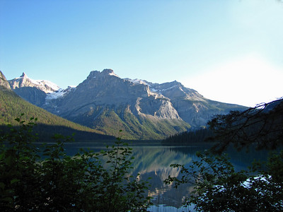 Emerald Lake, British Columbia (1)