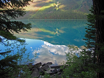 Emerald Lake, British Columbia (2)