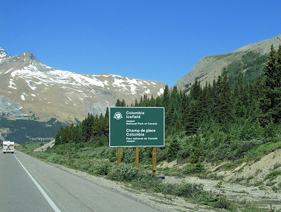 Icefields Parkway, Alberta (10)