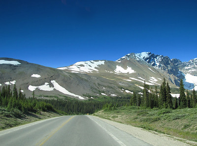 Icefields Parkway, Alberta (9)