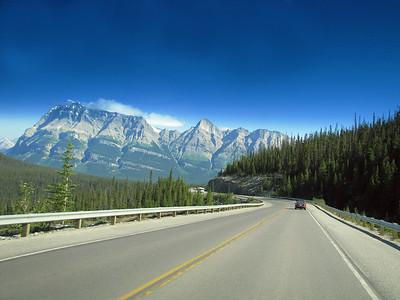 Icefields Parkway, Alberta (8)