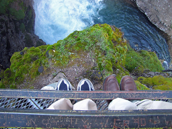 Johnston Canyon Trail, Banff National Park (5)