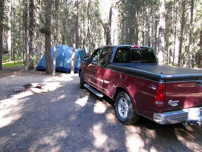 Johnston Canyon Trail, Banff National Park (2)