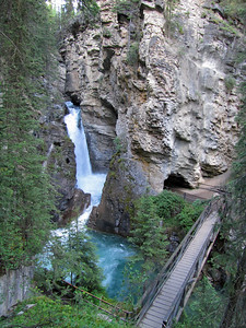 Johnston Canyon Trail, Banff National Park (7)