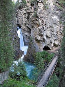 Johnston Canyon Trail, Banff National Park (7)