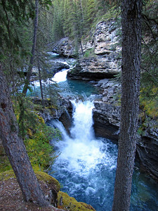 Johnston Canyon Trail, Banff National Park (9)