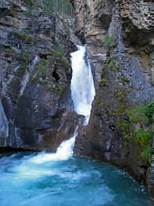 Johnston Canyon Trail, Banff National Park (8)