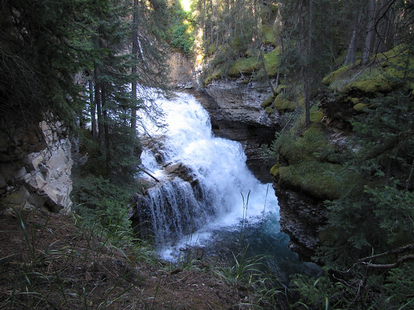 Johnston Canyon Trail, Banff National Park (12)