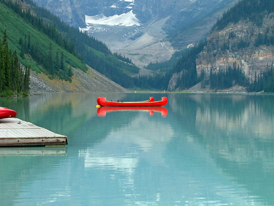 Lake Louise, Banff National Park (8)