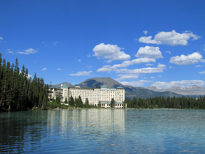 Lake Louise, Banff National Park (4)