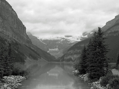 Lake Louise, Banff National Park (5)