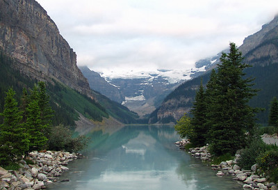 Lake Louise, Banff National Park (11)