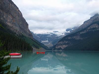Lake Louise, Banff National Park (7)