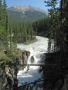 Maligne Canyon, Jasper National Park (1)