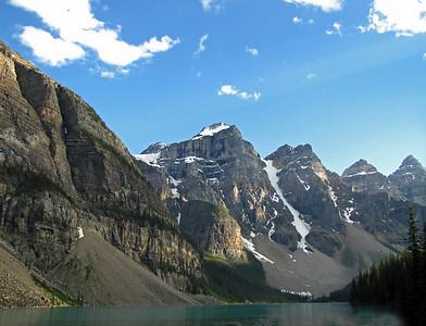Moraine Lake, Banff National Park (7)