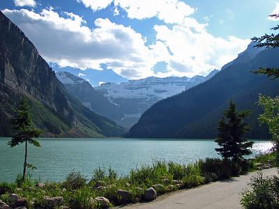 Moraine Lake, Banff National Park (5)