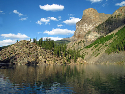 Moraine Lake, Banff National Park (8)