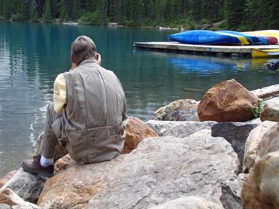 Moraine Lake, Banff National Park (9)
