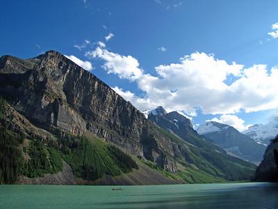 Moraine Lake, Banff National Park (6)