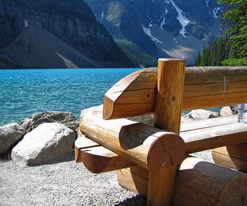 Moraine Lake, Banff National Park (3)