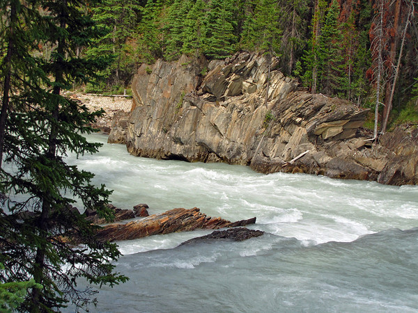 Natural Bridge, Yoho National Park (4)