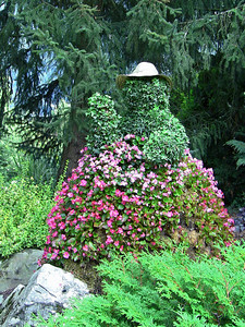 Minter Gardens, Rosedale, British Columbia (4)