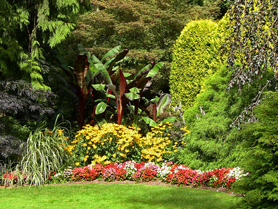 Minter Gardens, Rosedale, British Columbia (3)