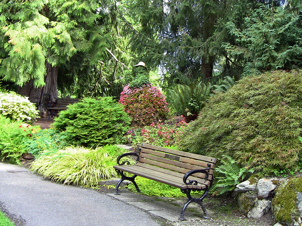 Minter Gardens, Rosedale, British Columbia (2)
