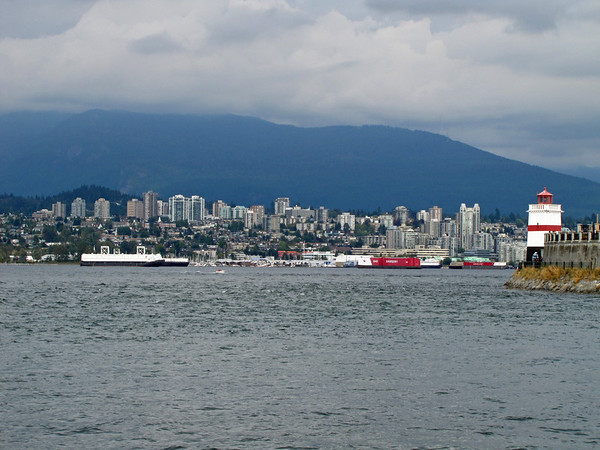 Vancouver, British Columbia (5)
