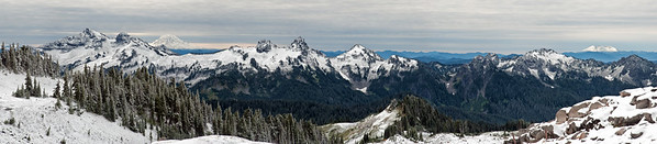Tatoosh Range