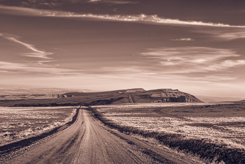 A Road That Calls