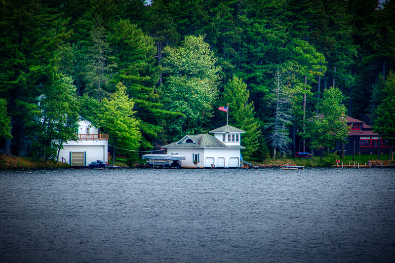 Lambert Boathouse