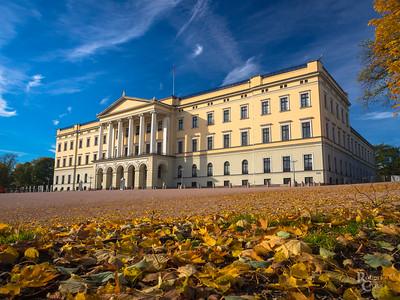 Royal Norwegian Autumn