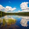 A Norwegian Pond